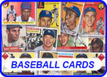 Baseball Cards for Sale