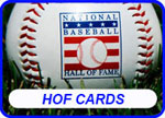 Hall of Fame Baseball Cards For Sale