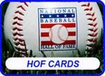 Hall of Fame Baseball Cards For Sale