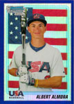 Albert Almora Baseball Cards